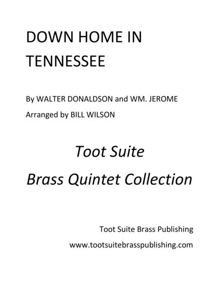 Down Home in Tennessee