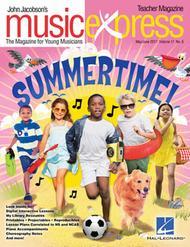 Summertime Vol. 17 No. 6