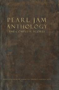 Pearl Jam Anthology - The Complete Scores