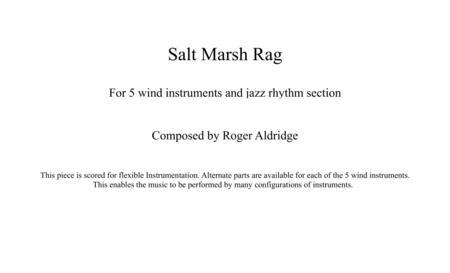 Salt Marsh Rag
