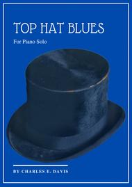 Top Hat Blues - Piano Solo