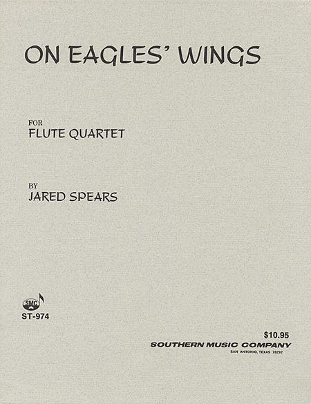 On Eagles' Wings - Score and Parts