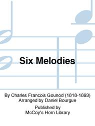 Six Melodies