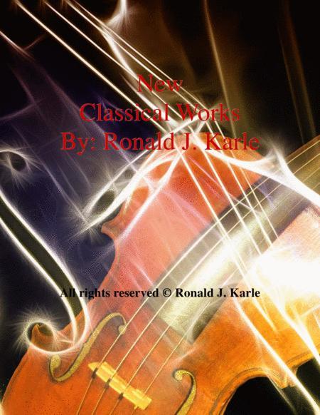 Violin Destiny