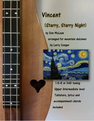 Vincent (Starry Starry Night)