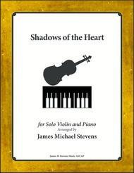 Shadows of the Heart - Violin & Piano