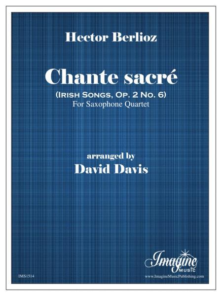 Chant Sacre