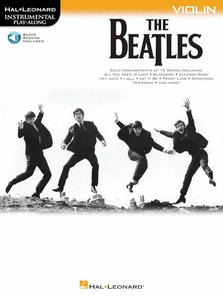 The Beatles - Instrumental Play-Along