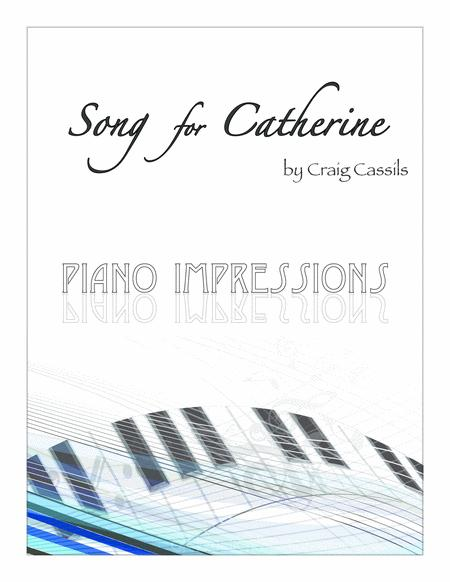 Song for Catherine