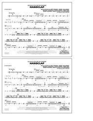 HandClap - Snare Drum