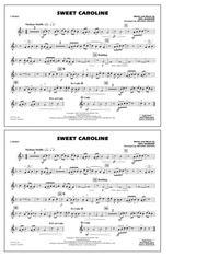 Sweet Caroline - F Horn