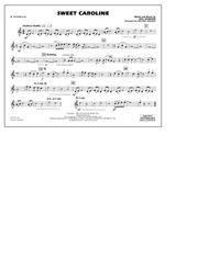 Sweet Caroline - Bb Tenor Sax