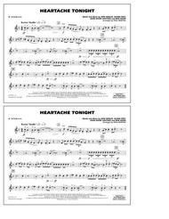 Heartache Tonight - Bb Tenor Sax