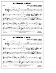 Heartache Tonight - F Horn