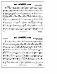 The Imperial Suite (from Rogue One: A Star Wars Story) - 2nd Bb Trumpet