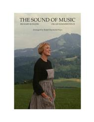 The Sound of Music (for Clarinet Quartet SSSB or SSAB)