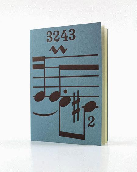 Henle Greeting Card - Music