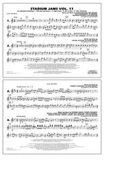 Stadium Jams Volume 11 - 1st Bb Trumpet