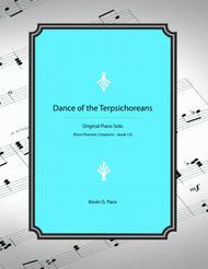 Dance of the Terpsichoreans - original piano solo