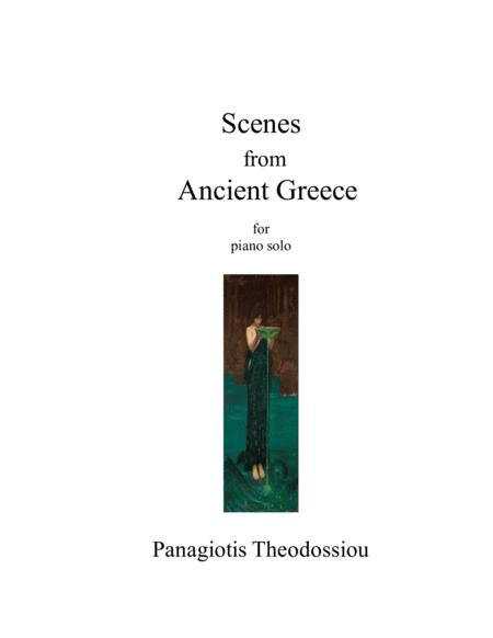 Scenes from Ancient Greece