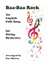 Baa-Baa Rock