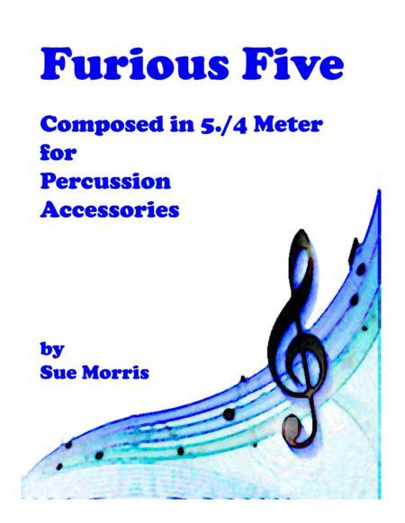 Furious Five