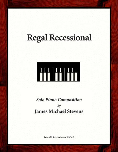 Regal Recessional
