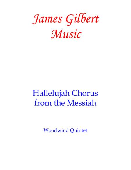Hallelujah Chorus (from The Messiah)