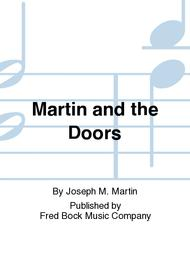 Martin and the Doors