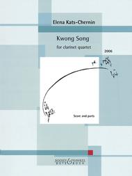 Kwong Song
