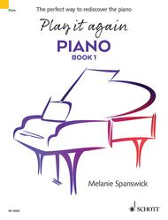 Play it again: Piano Book 1