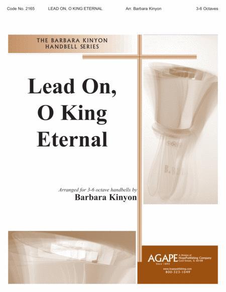 Lead On, O King Eternal
