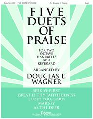 Five Duets of Praise