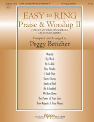 Easy To Ring Praise & Worship Ii