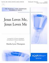 Jesus Loves Me, Jesus Loves Me