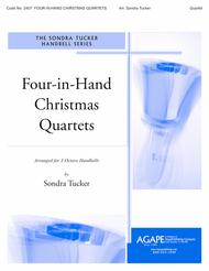 Four-In-Hand Christmas Quartets