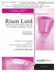 Risen Lord