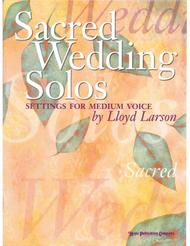 Sacred Wedding Solos