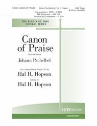 Canon of Praise