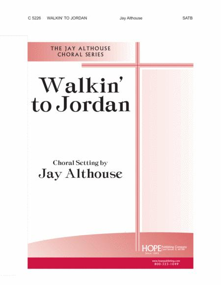 Walkin' to Jordan