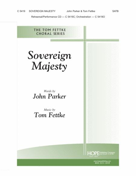 Sovereign Majesty