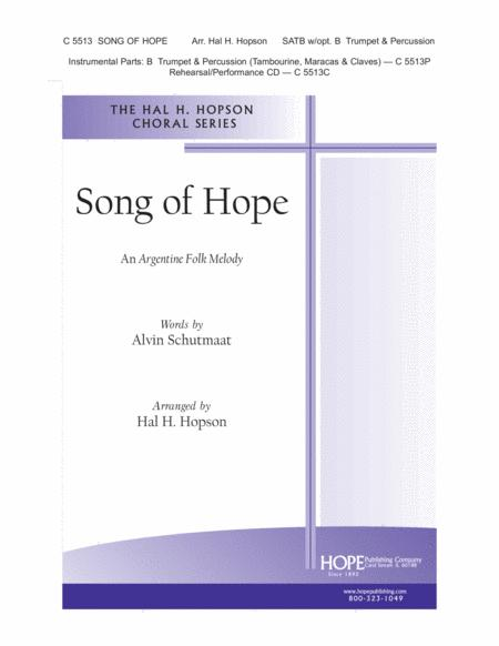 Song of Hope