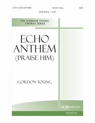 Echo Anthem