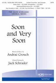 Soon and Very Soon