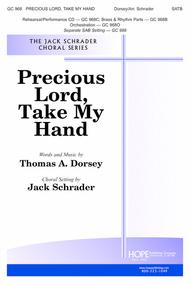 Precious Lord, Take My Hand