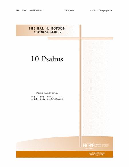 Ten Psalms