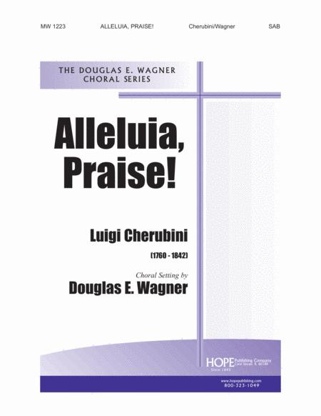 Alleluia, Praise!