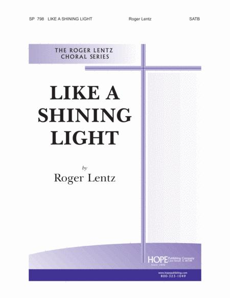 Like A Shining Light