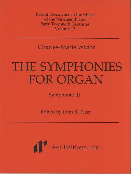 Symphonie III in E Minor