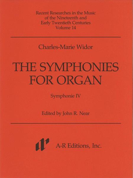 Symphonie IV in F Minor